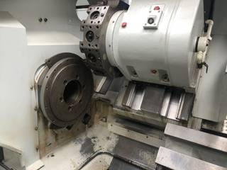 Drehmaschine Mori Seiki SL 65 B - Refurbished-4