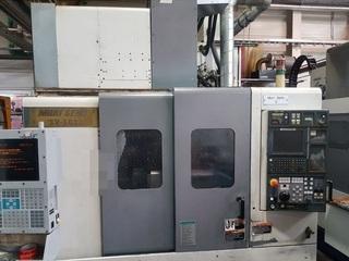 Mori Seiki SV 500 B / 40, Fräsmaschine Bj.  2000-5