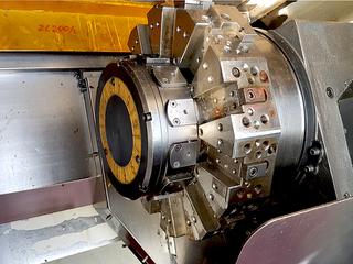 Drehmaschine Mori Seiki ZL 150 SMC-1