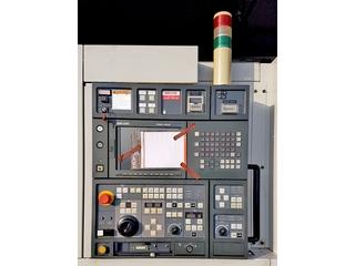Drehmaschine Mori Seiki ZL 150 SMC-2