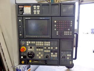Drehmaschine Mori Seiki ZL 250-1
