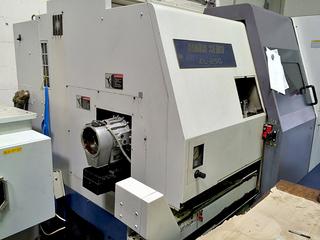 Drehmaschine Mori Seiki ZL 250 SMC-1