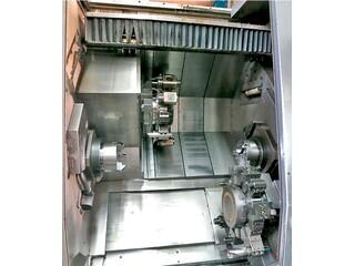 Drehmaschine Mori Seiki ZT 2500 Y-1