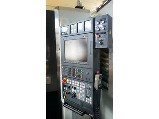 Fräsmaschine Mori Seiki NMV 5000 DCG-4