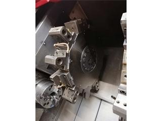 Drehmaschine Nakamaura TW 20 Vorführ/demo machine-2