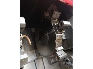 Drehmaschine Nakamaura TW 20 Vorführ/demo machine-5