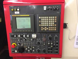 Drehmaschine Nakamura - Tome SC 150-5