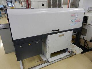 Drehmaschine Nakamura SC 250-6