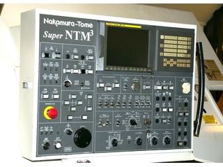 Drehmaschine Nakamura Super NTM 3-5