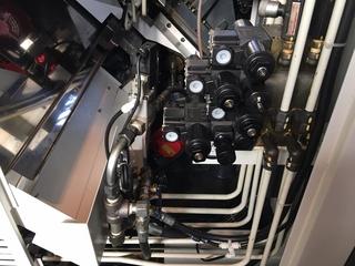 Drehmaschine Nakamura Super NTM 3 3 Revolver/3 turrets-11