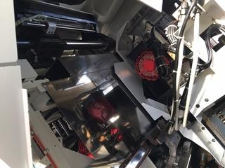 Drehmaschine Nakamura Super NTM 3 3 Revolver/3 turrets-12