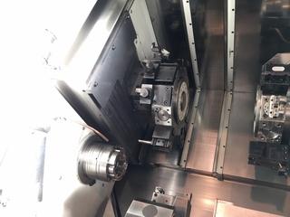 Drehmaschine Nakamura Super NTM 3 3 Revolver/3 turrets-2
