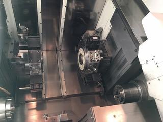 Drehmaschine Nakamura Super NTM 3 3 Revolver/3 turrets-3