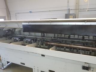 Drehmaschine Nakamura Super NTM 3 Stangenlader/bar magazin-6