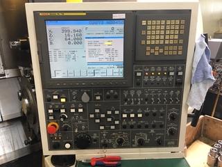 Drehmaschine Nakamura Super NTX - S-3