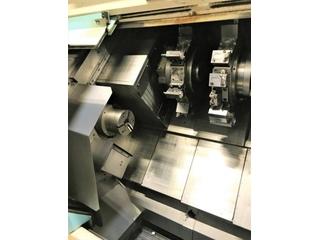 Drehmaschine Nakamura TW 20 / Portal/gentry GR 203-4