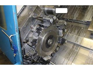 Drehmaschine Nakamura Tome STW 40-2