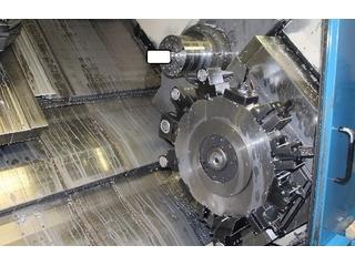 Drehmaschine Nakamura Tome STW 40-3