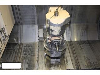 Drehmaschine Nakamura Tome STW 40-4