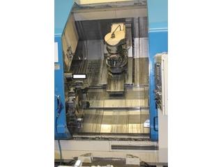 Drehmaschine Nakamura Tome STW 40-6