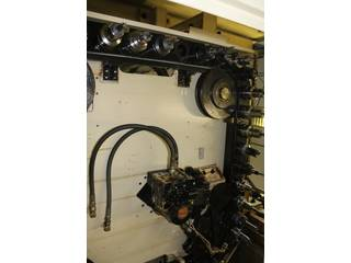 Drehmaschine Nakamura Tome STW 40-8