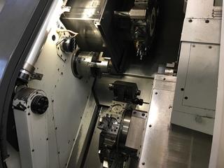 Drehmaschine Nakamura WT 150 MMY-3