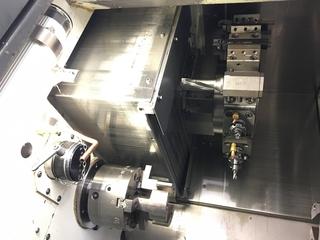 Drehmaschine Nakamura WT 150 MMY-8