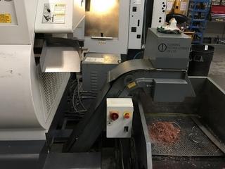 Drehmaschine Nakamura WT 150 MMY-11