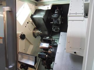 Drehmaschine Nakamura WT 150 MM II-1
