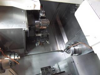 Drehmaschine Nakamura WT 150 MM II-3
