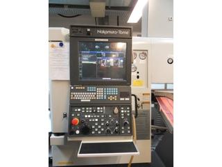 Drehmaschine Nakamura WT 150 MM II-4