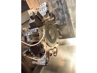 Drehmaschine Nakamura WT 250 MMY-3