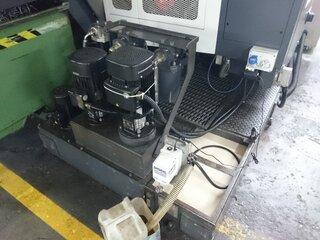 Drehmaschine Nakamura WT 250 MMY-6