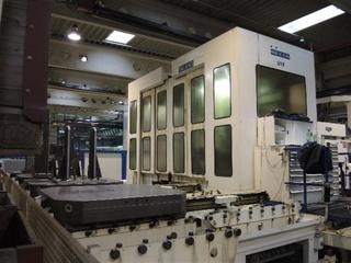 Niigata HN 130 B Bohrwerke-0