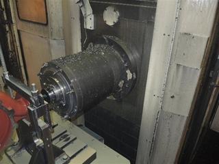 Niigata HN 130 B Bohrwerke-2