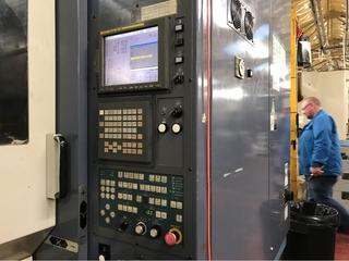 OKK HM 40, Fräsmaschine Bj.  1998-4