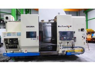 Okuma Mac Turn 30 W, Bj.