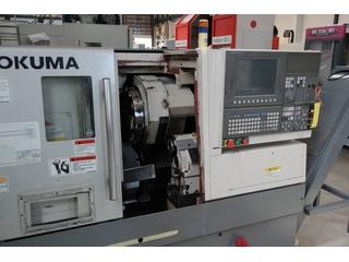 Drehmaschine Okuma ES L 8 II M-1