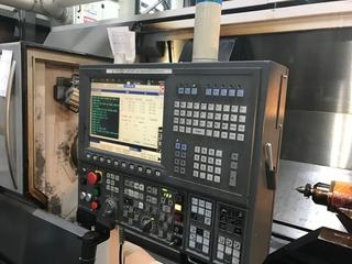 Drehmaschine Okuma LB 4000 EX-C-MY 2000-2