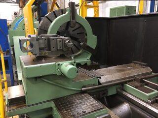 Drehmaschine Okuma LH 1250 x 5000-2