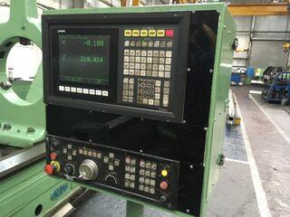 Drehmaschine Okuma LH 1250 x 5000-5