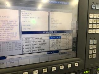 Drehmaschine Okuma LT 2000 EX-5