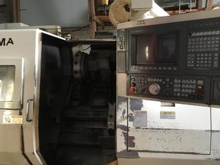 Drehmaschine Okuma LU 15-1