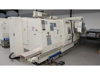 Drehmaschine Okuma LU 15 M-1