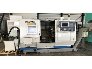 Drehmaschine Okuma LU 15 M BB-0