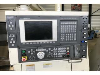 Drehmaschine Okuma LU 15 M BB-4