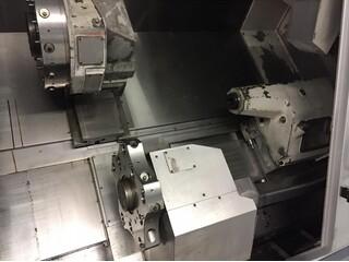 Drehmaschine Okuma LU 400 M 2SC 1250-1