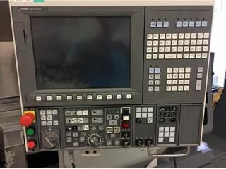 Drehmaschine Okuma LU 400 M 2SC 1250-3