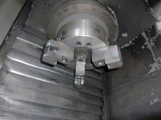 Drehmaschine Okuma LVT 300 M-3