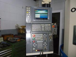 Drehmaschine Okuma LVT 300 M-4